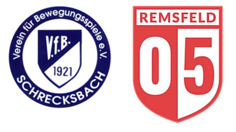 10. Spieltag V.f.B. II - TSV Remsfeld II
