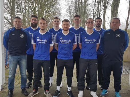 VfB Schrecksbach Winter - Neuzugänge