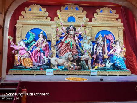 PCA - Shyampukur Sanghatirtha Durga Puja Samity