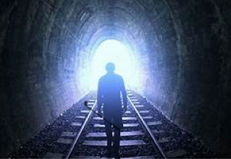 #34 - The Light at the End of the Tunnel