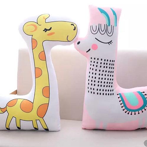 Alpaca cushion - Large