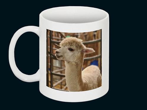 """Billy"" mug"
