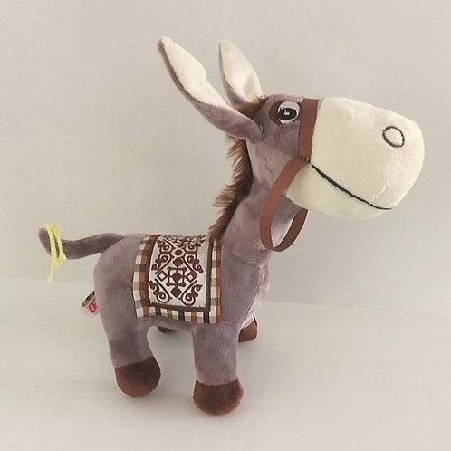 Donkey plush large - 35cm