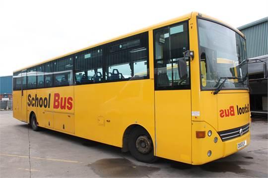 Iveco (Vehixel) Irisbus