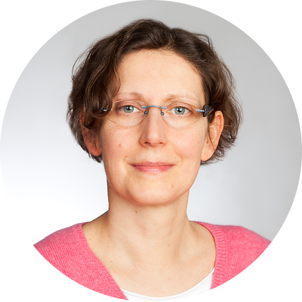 Monia Marheineke Feldenkrais Pädagogin/Practitioner Hannover