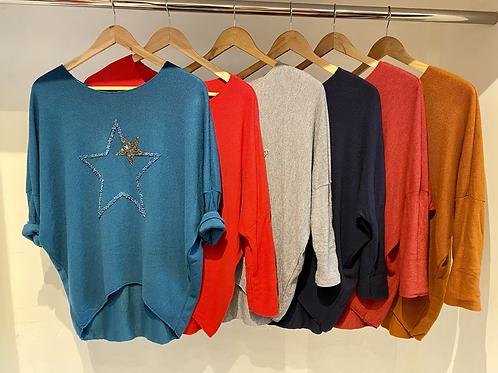 Double Star Knitwear