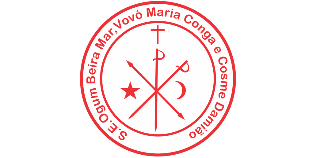 Ogum Beira mar