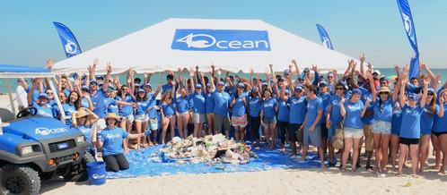 OCEAN BRACELET Deanvanleeuwen - 4ocean