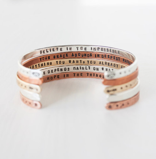 The Perfect Gift For Your Team Event Or Inspirational Reminder That Special Person Heading Out On An Adventurous Journey These Moopnshot Bracelets Are