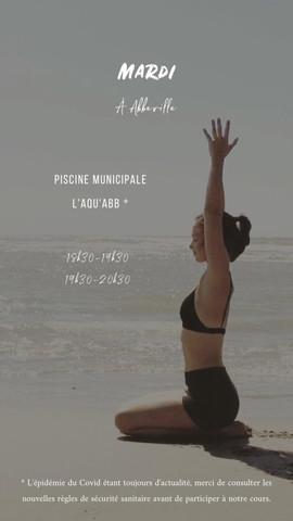 Alexandra Bernard Yoga Abbeville Aqu'ABB