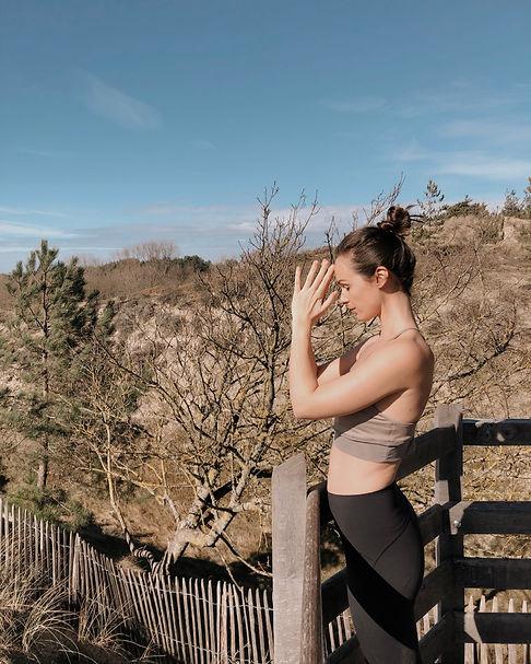 Alexandra Bernard, Yoga, Yoga en Ligne, Yoga Baie de Somme, Yoga Abbeville, Yoga Saint Valery Sur Somme, Yoga Débutant, Commencer le Yoga