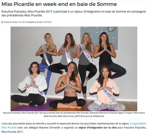 LE JOURNAL D'ABBEVILLE