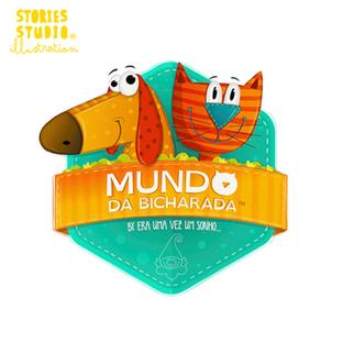 MUNDO DA BICHARADA