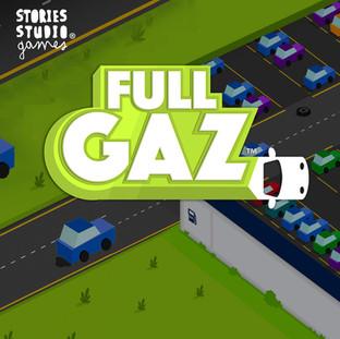 JOGO FULL GAZ GAME