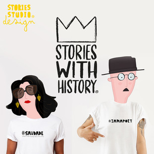 STORIES WITH HISTORY