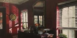 Kristin's Dining Room