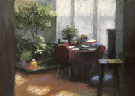Nestor's Dining Room