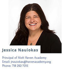 Jessica Nauiokas