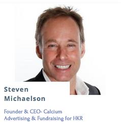 Steven Michaelson