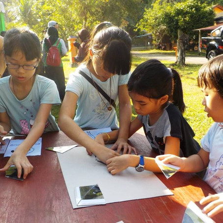 PROGRAM SAMBUTAN HARI TAPIR SEDUNIA 'WORLD TAPIR DAY' 2018 PERINGKAT NEGERI SELANGOR