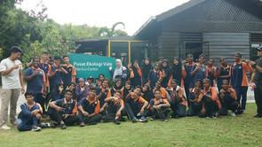 Visit by Students of Ayer Tawar Methodist Secondary School, Perak (MESAT)