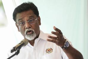 Dr Xavier: 2020 to be landmark year for Malaysian biodiversity (ECOMY says ...)