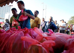 Certification needed for biodegradable plastics