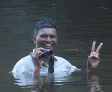 Gaia Discovery: Andrew Sebastian: On Malaysia Ecotourism & Ecology