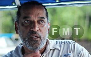FMT News: Langkawi park risks losing Unesco status, says environmentalist