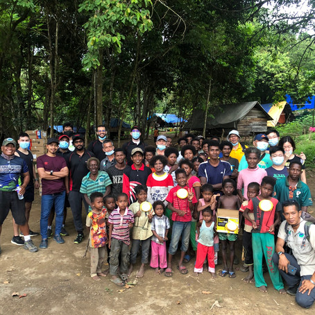 JUNGLE TALES: A JOURNEY INTO KAMPUNG ATOK