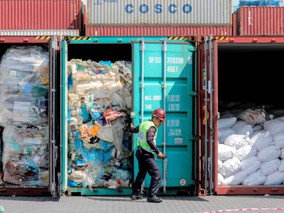 Call to check recyclers of plastic waste for compliance