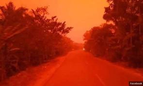 malaysiakini: Isu Jerebu: PH tak banyak beza dengan BN - Aktivis alam sekitar