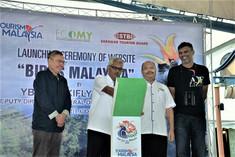 Tourism Malaysia launches Bird Malaysia website