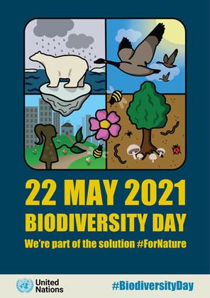 Biodiversity Day 2021
