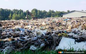 Higher penalties needed on plastic waste, says activist