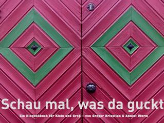 Das Hinguckbuch von Gregor Krisztian und Annett Wurm