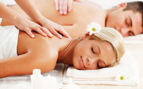 Los Angeles Mobile Couples Massage Therapists