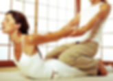 Los Angeles Mobile Thai Massage Specialists