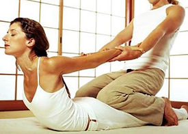 Los Angeles Mobile Thai Massage Specialists