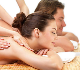 Mobile Couples Massage in Los Angeles