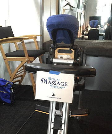 Location Massage for Musicians