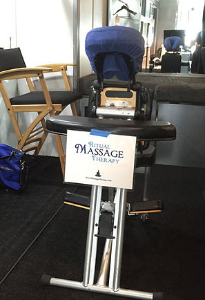 Massage for Actors, Artists & Performers