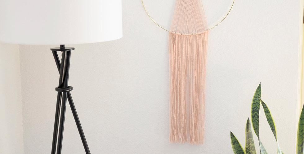 Blush Pink + Gold