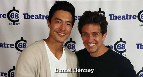Daniel Henney