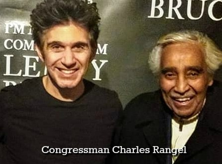 Ronnie and Rangel