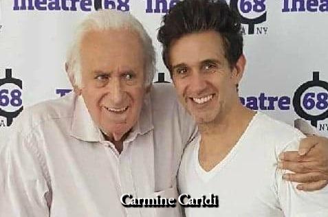 Carnine Caridi