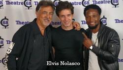 Elvis Nolasco
