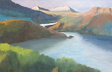 Loch Lomond to Ben Lui