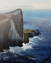 Point Neist, Isle of Skye