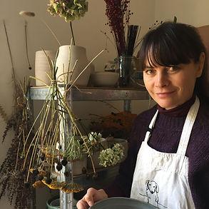 Sandrine Jarnet
